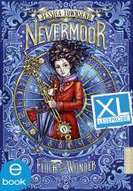 Cover-Bild Nevermoor 1 - XL Leseprobe