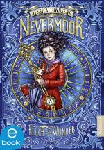 Cover-Bild Nevermoor 1