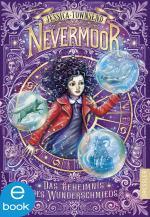 Cover-Bild Nevermoor 2