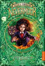 Cover-Bild Nevermoor 3