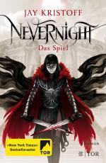 Cover-Bild Nevernight - Das Spiel