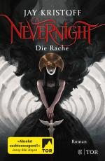 Cover-Bild Nevernight - Die Rache