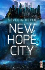 Cover-Bild New Hope City