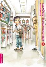 Cover-Bild Nicht schon wieder, Takagi-san 05