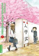 Cover-Bild Nicht schon wieder, Takagi-san 07