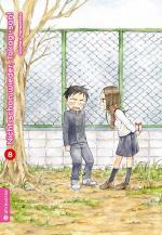Cover-Bild Nicht schon wieder, Takagi-san 08