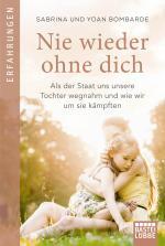 Cover-Bild Nie wieder ohne dich