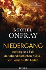 Cover-Bild Niedergang
