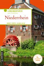 Cover-Bild Niederrhein