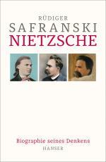 Cover-Bild Nietzsche