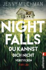 Cover-Bild Night Falls. Du kannst dich nicht verstecken