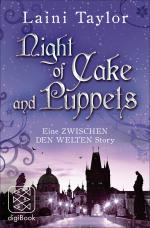 Cover-Bild Night of Cake and Puppets