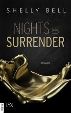 Cover-Bild Nights of Surrender