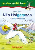 Cover-Bild Nils Holgersson / Silbenhilfe