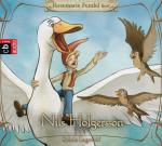 Cover-Bild Nils Holgersson