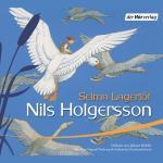 Cover-Bild Nils Holgerssons wunderbare Reise durch Schweden