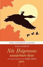 Cover-Bild Nils Holgerssons wunderbare Reise. Mit einem Vorwort von Isabel Abedi