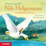 Cover-Bild Nils Holgerssons wunderbare Reise