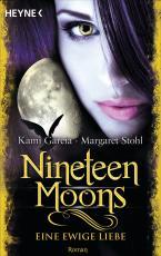 Cover-Bild Nineteen Moons - Eine ewige Liebe