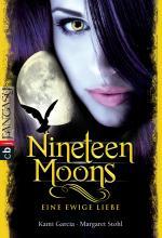 Cover-Bild Nineteen Moons