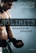 Cover-Bild No Limits - Berauschende Sehnsucht