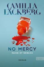 Cover-Bild No Mercy. Rache ist weiblich
