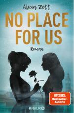 Cover-Bild No Place For Us