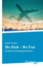 Cover-Bild No Risk - No Fun