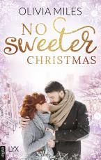 Cover-Bild No Sweeter Christmas