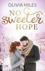 Cover-Bild No Sweeter Hope