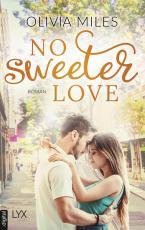 Cover-Bild No Sweeter Love