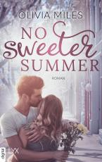 Cover-Bild No Sweeter Summer
