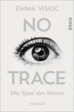 Cover-Bild No Trace – Die Spur des Bösen