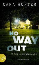 Cover-Bild No Way Out - Es gibt kein Entkommen