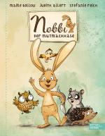 Cover-Bild Nobbi, der Mutmachhase