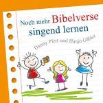 Cover-Bild Noch mehr Bibelverse singend lernen