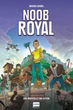 Cover-Bild Noob Royal