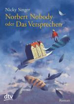 Cover-Bild Norbert Nobody oder Das Versprechen