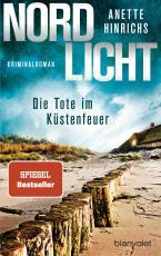 Cover-Bild Nordlicht - Die Tote im Küstenfeuer