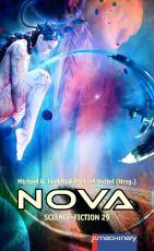 Cover-Bild NOVA Science-Fiction 29