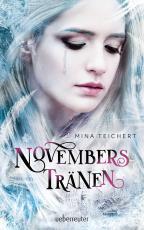 Cover-Bild Novembers Tränen