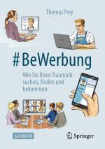 Cover-Bild #BeWerbung