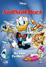 Cover-Bild NullNull Duck