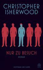 Cover-Bild Nur zu Besuch