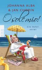 Cover-Bild O sole mio!