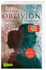 Cover-Bild Obsidian 0: Oblivion 2. Lichtflimmern (Onyx aus Daemons Sicht erzählt) + Oblivion 3. Lichtflackern (Opal aus Daemons Sicht erzählt) (Doppelband)