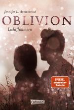 Cover-Bild Obsidian 0: Oblivion 2. Lichtflimmern