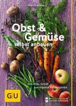 Cover-Bild Obst & Gemüse selbst anbauen