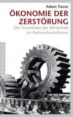 Cover-Bild Ökonomie der Zerstörung