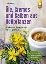 Cover-Bild Öle, Cremes und Salben aus Heilpflanzen
